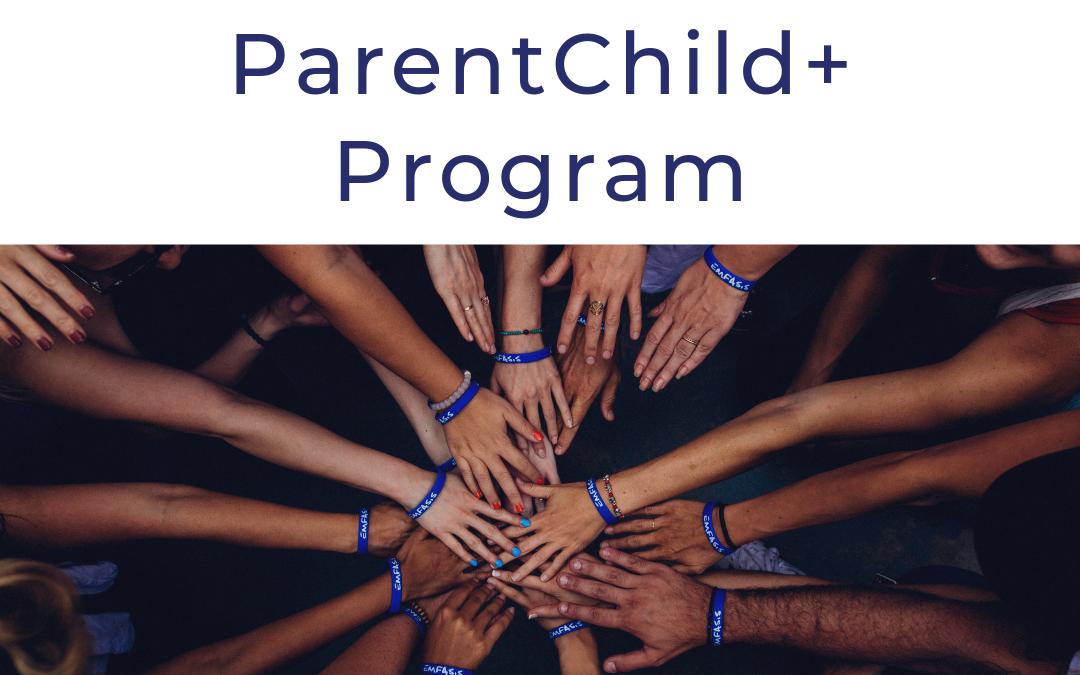 ParentChild+ Program